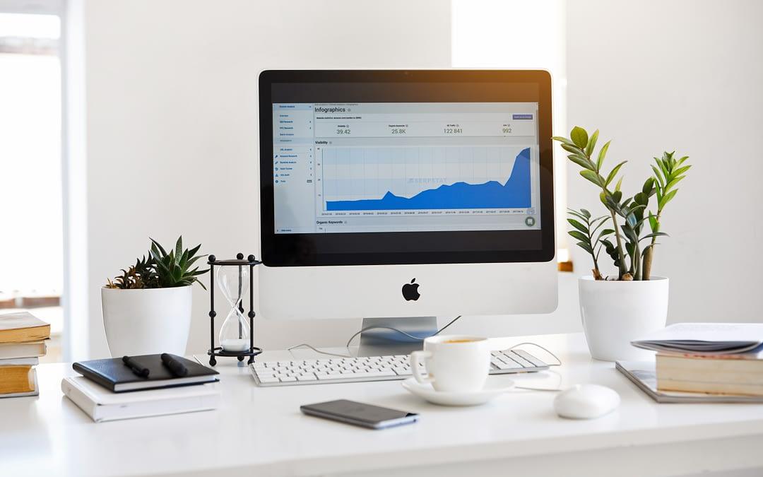 Google Analytic analysez le trafic de votre site web