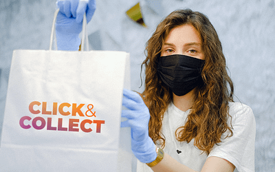 CLICK & COLLECT : GARANTISSEZ VOTRE CA