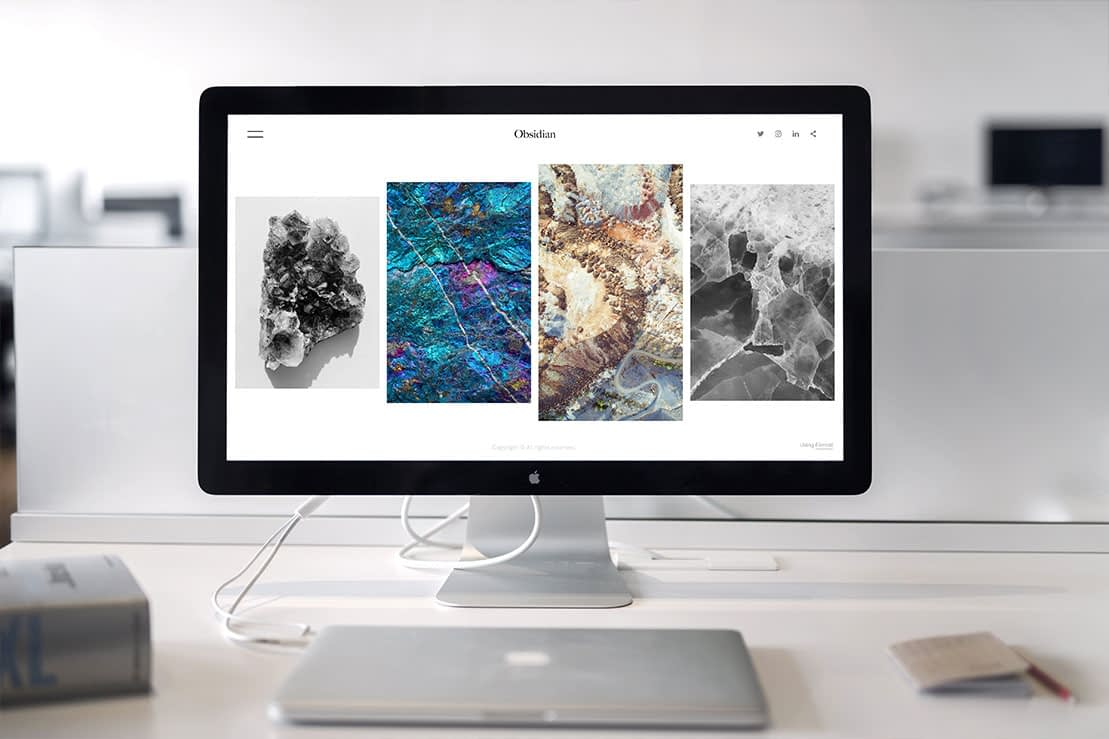 Agence web création de site internet Arcachon