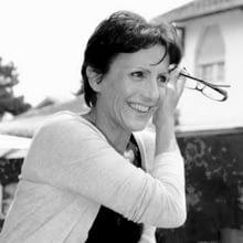 Bridget, CEO, marketing stratégique, agence de communication bassin d'arcachon